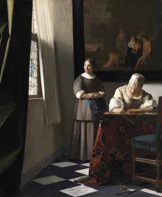 w1500-Vermeer-Lady-Letter