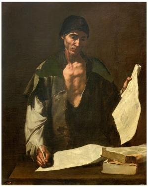 Arquímedes (1)